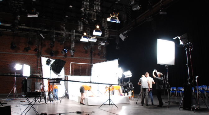 Produkcja filmowa